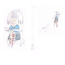 Little Miss Muffet by C Lance