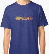 Apollo Candy Bar Classic T-Shirt