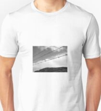 scratching the sky T-Shirt