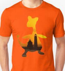 Ampharos used Flash Unisex T-Shirt