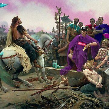 Sadboys Julius Caesar by sadboogs