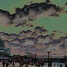 Darling Harbour's alienation by Achim Casties
