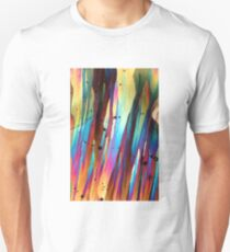 Surreal Sylvan Silver Unisex T-Shirt