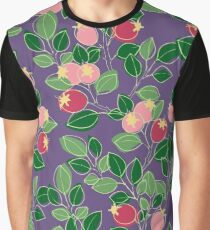 Rosehips Graphic T-Shirt