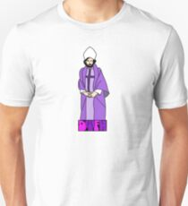 Duncan Trussell Pope Unisex T-Shirt