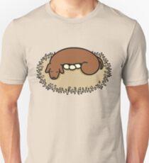 Camiseta ajustada HAL Laboratory, Inc.