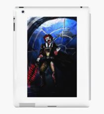 Mc Vadar iPad Case/Skin