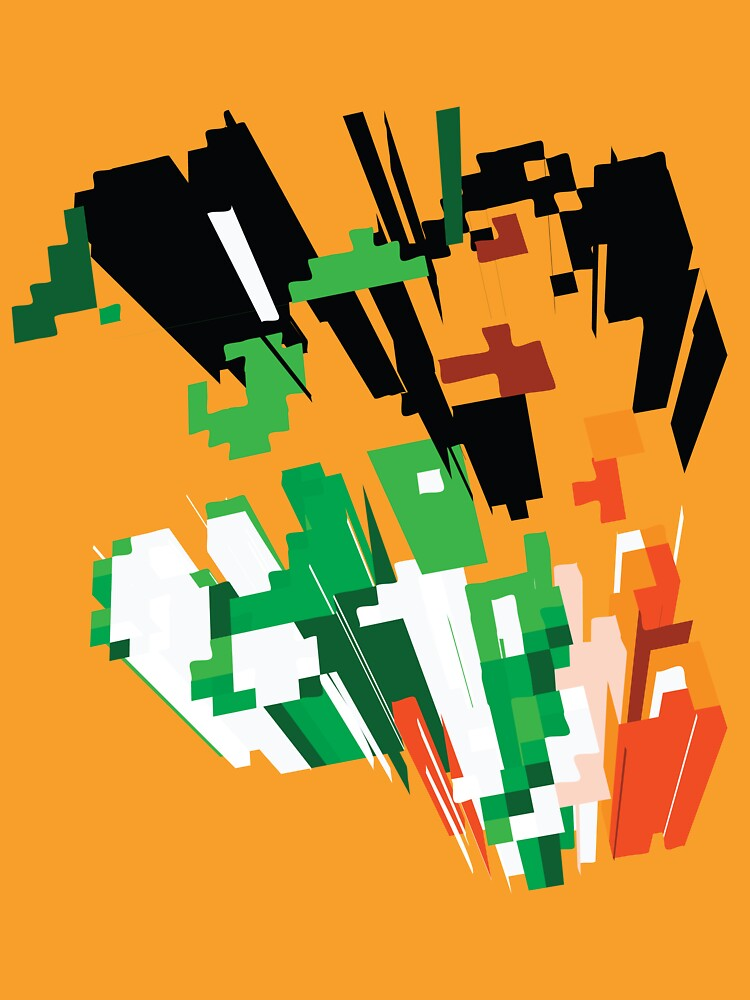 8bit Explode by mimobase