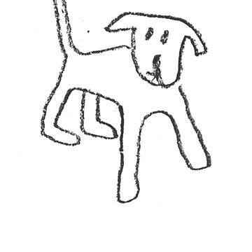 dog by charlielance