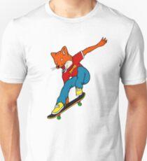 Skate Fox Unisex T-Shirt