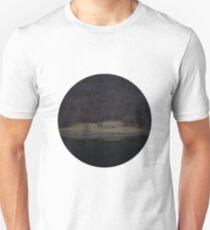 Violet island (fjords) T-Shirt