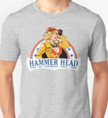 Hammerhead Unisex T-Shirt