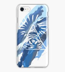 Life is Strange, Illuminati Confirmed iPhone Case/Skin