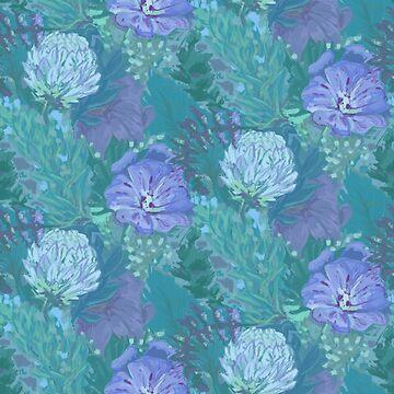 Herbal Flora by Eireni