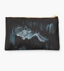 Ophelia drowned Studio Pouch