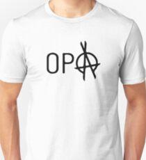 opA (The Expanse) #1 T-Shirt