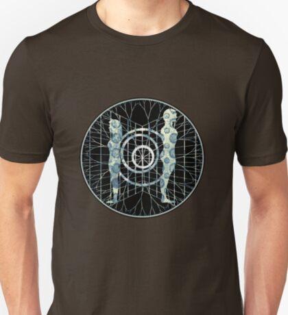 shooting neurons - sticker T-Shirt