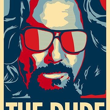 THE DUDE by bayugrimis