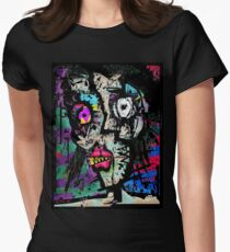 Trismegistus Women's Fitted T-Shirt
