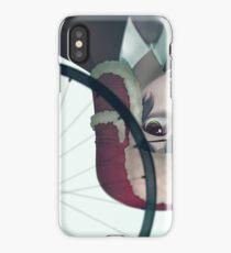 Wheel iPhone Case/Skin