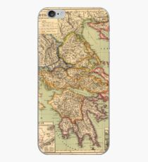 Altes Griechenland iPhone-Hülle & Cover