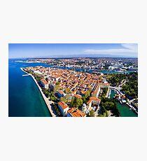 Zadar pano Photographic Print