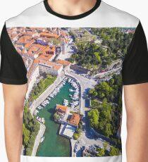 Fosa Graphic T-Shirt