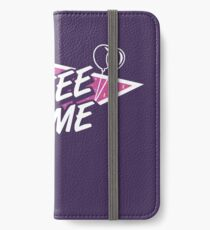 Official Dirty 30 - Partee Tyme Tee iPhone Wallet/Case/Skin