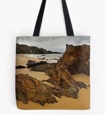 Mystery Bay Tote Bag