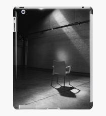 Chair Affair iPad Case/Skin
