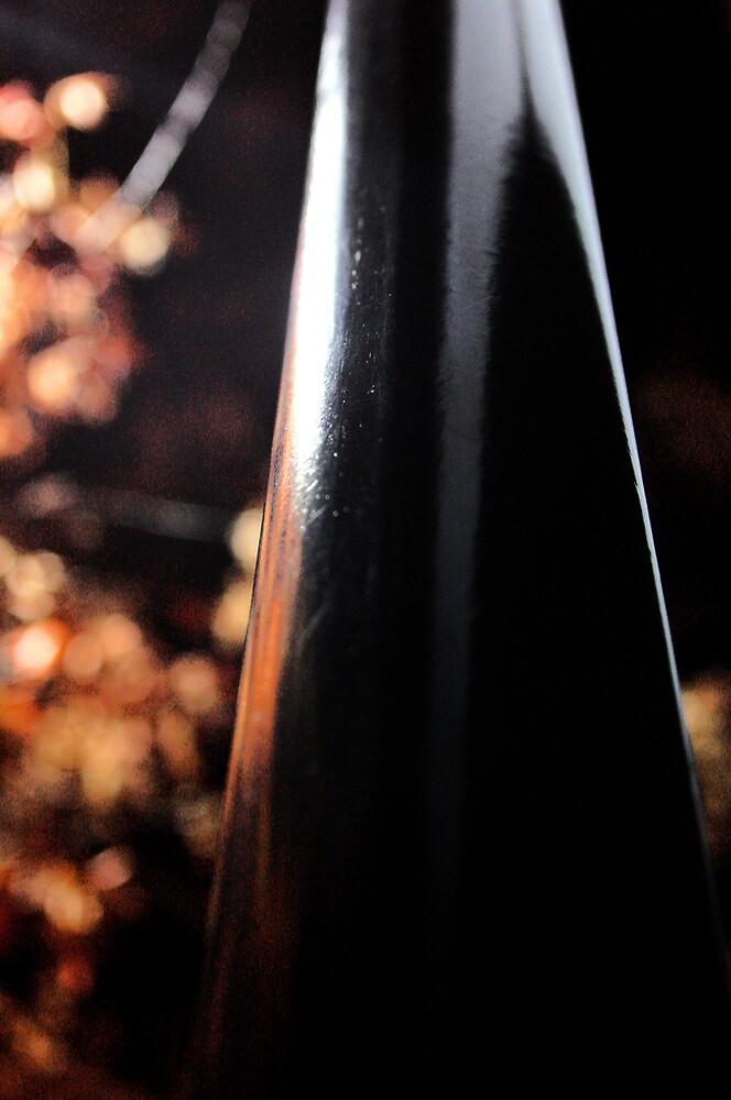 Autumn signpost by rick strodder