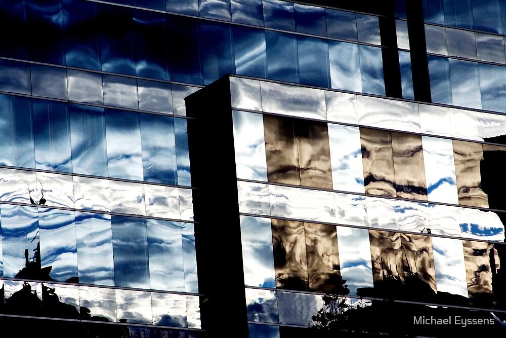 City Hues by Michael Eyssens