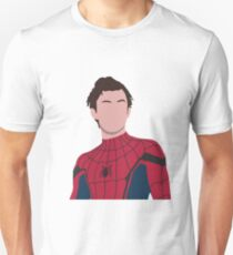 Tom holland, peter parker T-Shirt