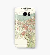 Gothenburg 1888 Samsung Galaxy Case/Skin