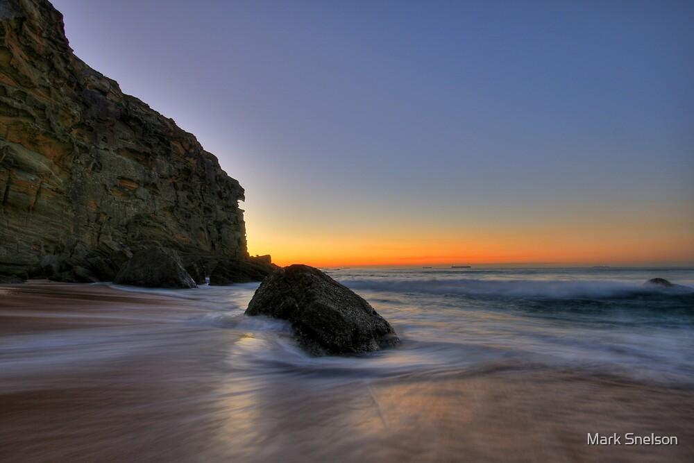 Redhead Dawn 2 by Mark Snelson