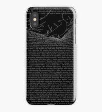The Raven by Edgar Allan Poe iPhone Case/Skin