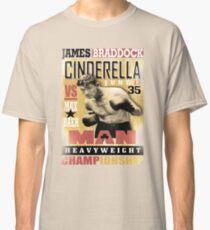 JAMES BRADDOCK Classic T-Shirt