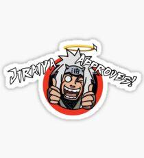 Jiraiya Sticker