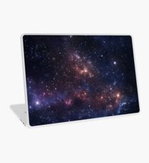 Galaxy Laptop Skin