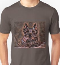 The Miniature Schnauzer T-Shirt
