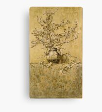 Charles Caryl Coleman - Apple Blossoms Canvas Print