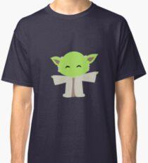 Yoda Classic T-Shirt