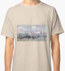 Charles Conder - Herricks Blossoms (C.1888) Classic T-Shirt