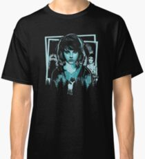 MAX - LIFE IS STRANGE Classic T-Shirt