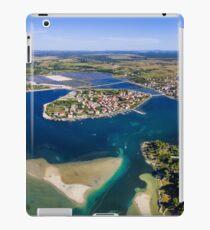Nin Panorama iPad Case/Skin