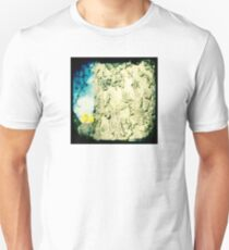 Chicks in a tree Unisex T-Shirt
