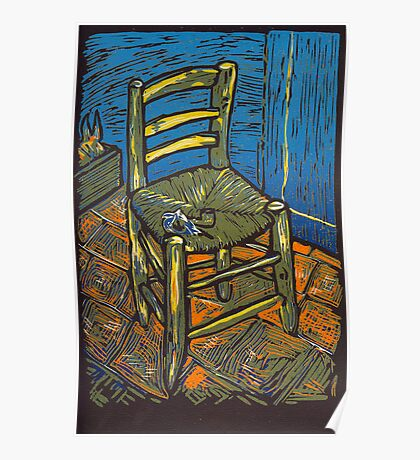 For Vincent Poster