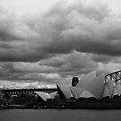 Opera House by David Sundstrom