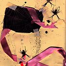 along came a spider by Joanna  Smail