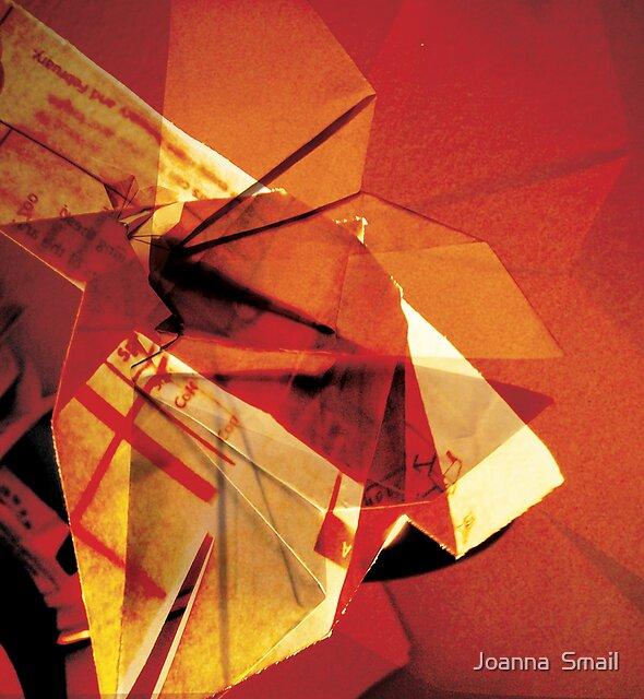 Laminar Series by Joanna Smail